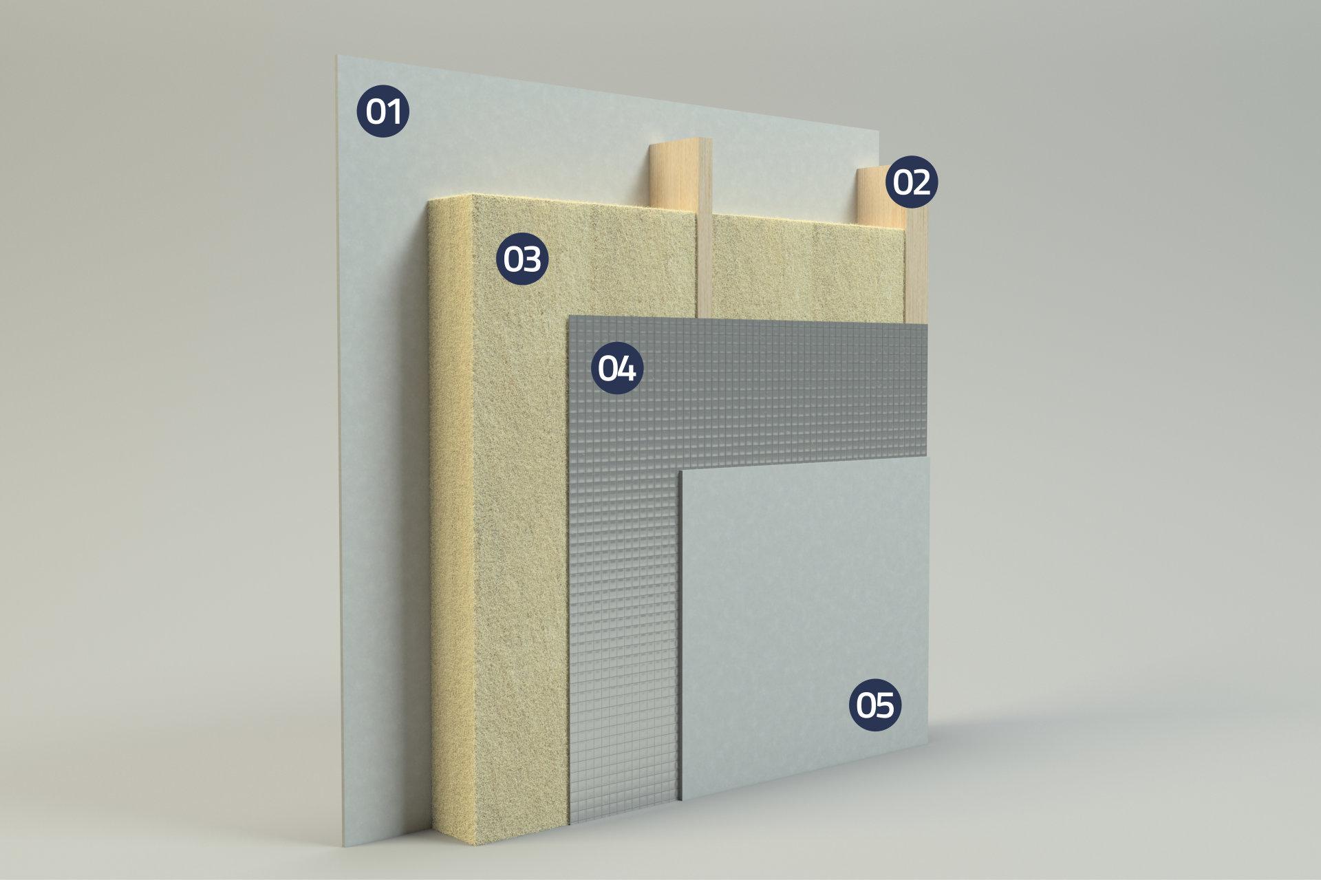 Zidovi W6
